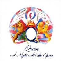 The Top 50 Greatest Albums Ever (according to me) 14. Queen - A Night At The Opera
