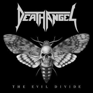 Κυκλοφόρησε σήμερα ο νέος δίσκος των Death Angel