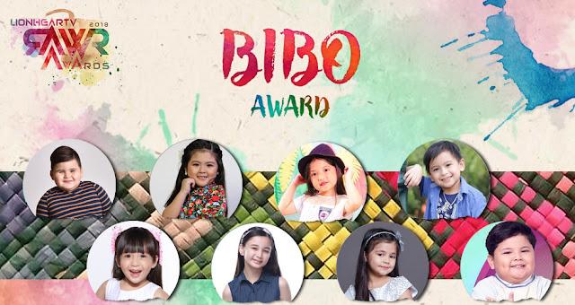 bibo award
