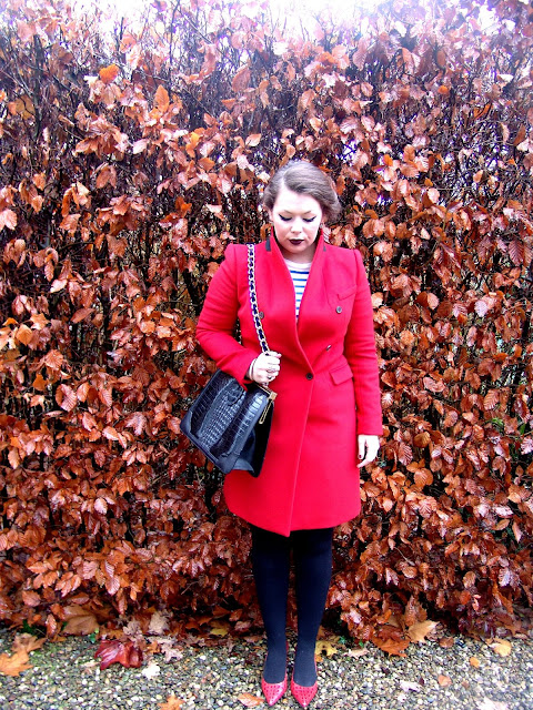 My Wardrobe; Little Red Riding Hood. What Im Wearing, Outfit of the Day, Today Im Wearing, #WIW, #OOTD, #TIW, #Fashion, #Accessories, #LaVieFleurit, #Webshop