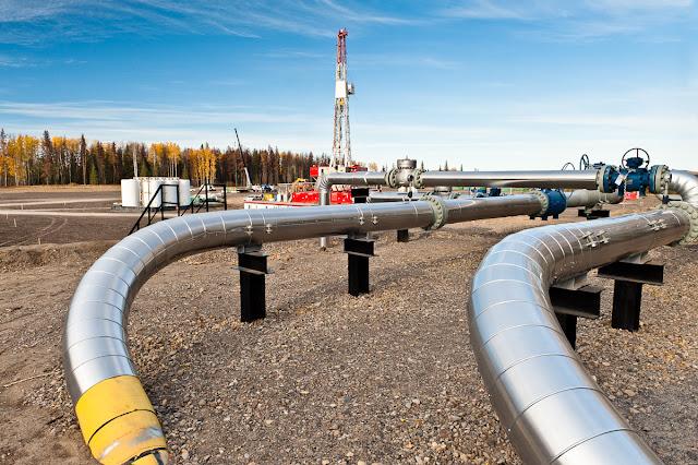 Gas Serpih (Shale gas) adalah salah satu cara untuk menghasilkan listrik yang tidak berkelanjutan