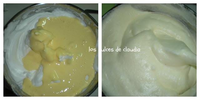 soufle de albaricoque