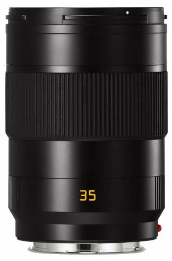 Объектив Leica Summicron-SL 35mm f/2 ASPH