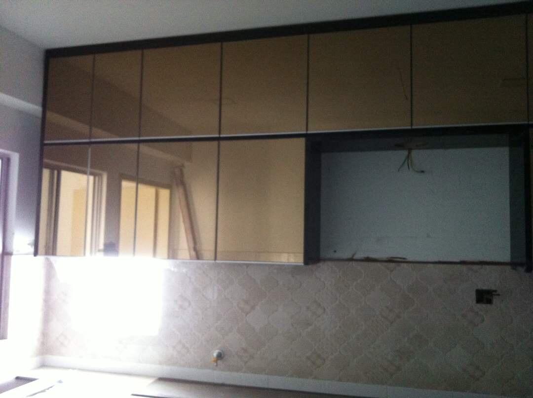 Ini Cerita Kita Home Renovation Kabinet Dapur