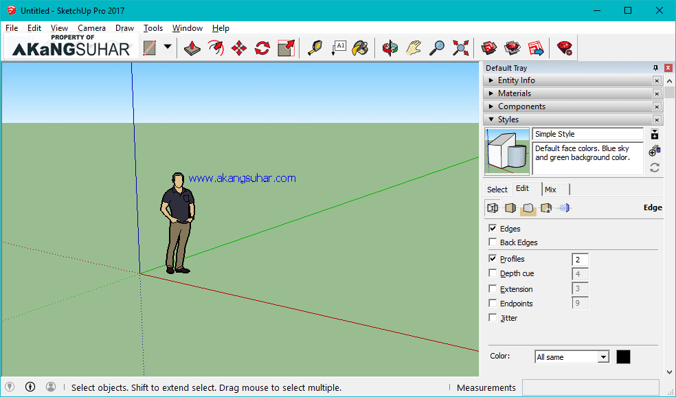 how to download sketchup pro for free