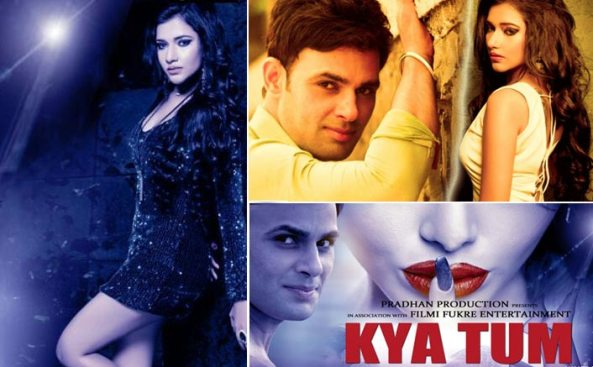 full cast and crew of movie Kya Tum 2018 wiki Kya Tum story, release date, blank – wikipedia Actress poster, trailer, Video, News, Photos, Wallpaper