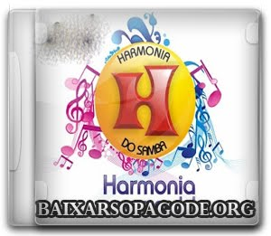 Harmonia do Samba - Em Ribeira do Pombal (2012)