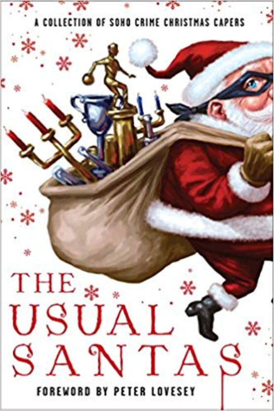 Christmas Short Stories.Mystery Fanfare Christmas Mystery Short Story Anthologies