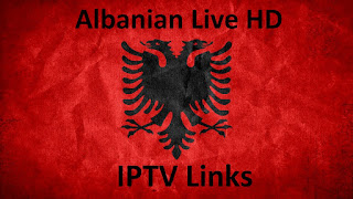 Albania iptv list free direct download 08 Sep 2019