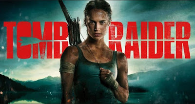 Tomb Raider (2018) Bluray Subtitle Indonesia