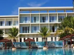 Diskon Kamar Green Valley Resort