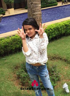 photo ruhanika dhawan
