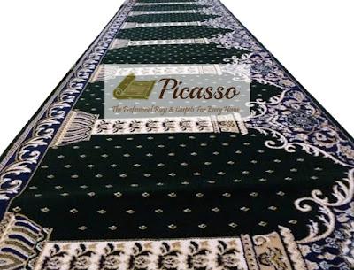 Sajadah Karpet Empuk, Karpet Sajadah Jogja, Karpet Sajadah Masjid