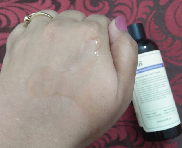 Klairs Supple Preparation Facial Toner Review India