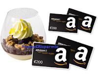 Logo PreGel ti premia con 49 buoni Amazon da 200€! Scopri come partecipare e richiedere i premi sicuri