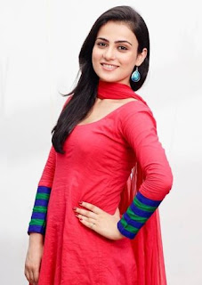 Biodata Radhika Madan Pemeran Ishaani di Serial Ranveer dan Ishani SCTV