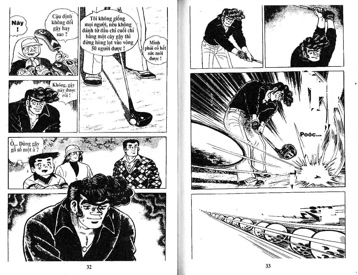 Ashita Tenki ni Naare chapter 26 trang 15