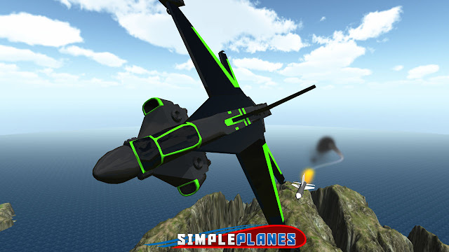 Tải Game Simple Planes (Simple Planes Free Download)