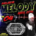 Cd (Mixado) Balada Melody 2016 Vol:04 - Dj Joelzinho