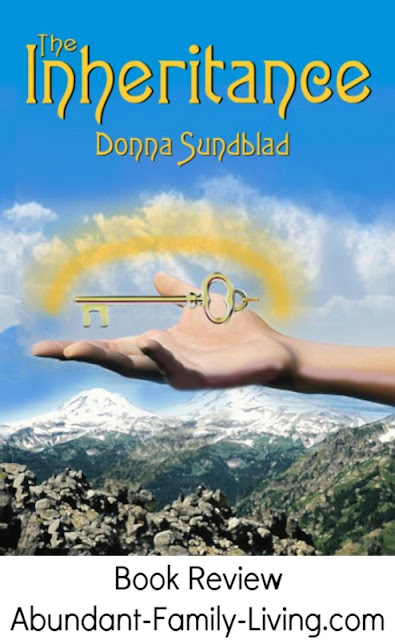 The Inheritance by Donna Sundblad
