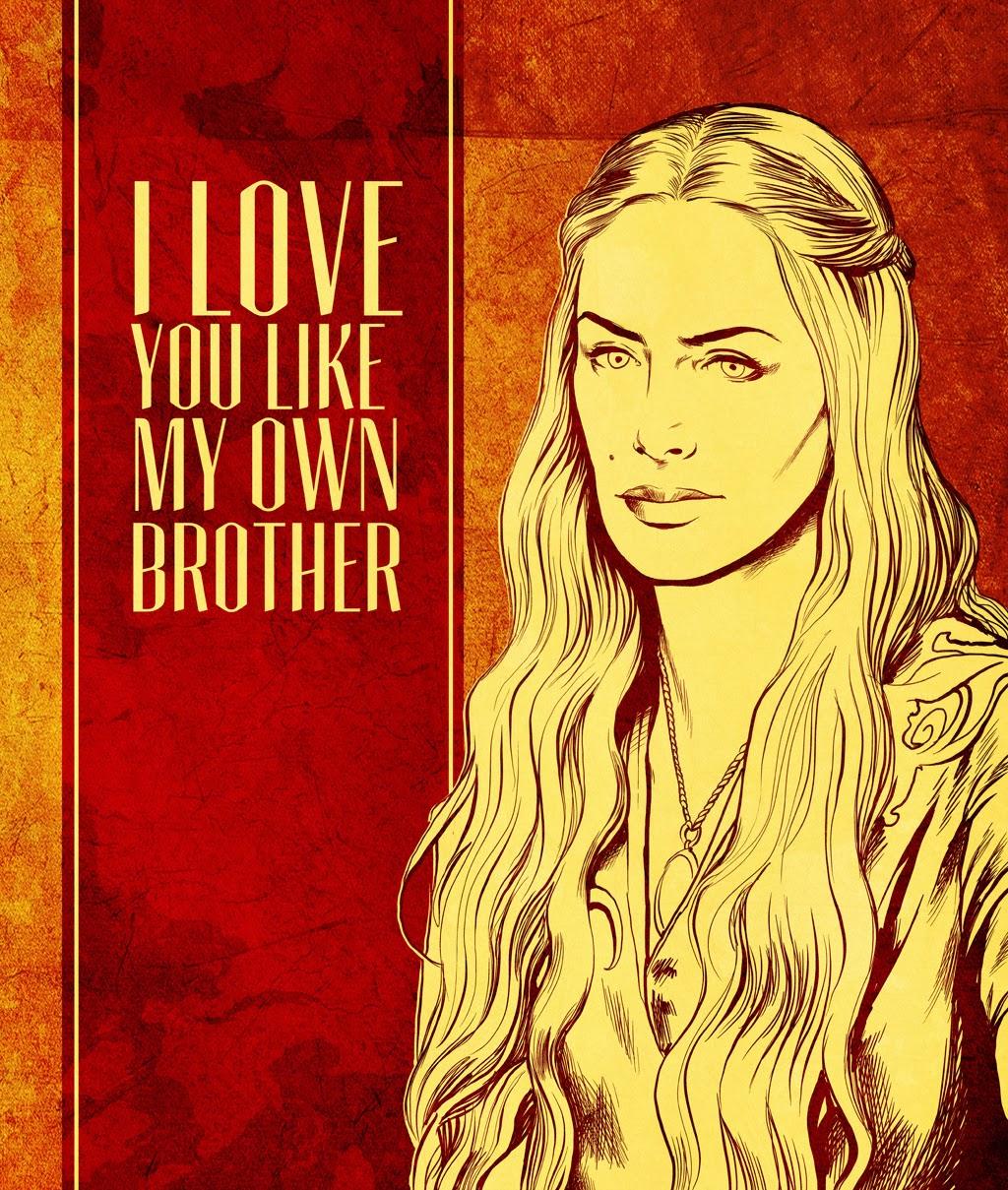 EBL: Game of Thrones Valentine Meme Failures