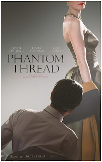 Crítica - Phantom Thread (2017)