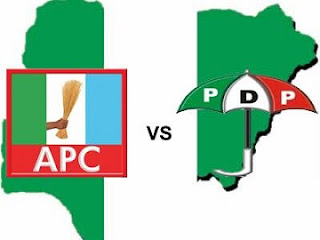 Another PDP Senator, Former Deputy Governor Dump Party For APC