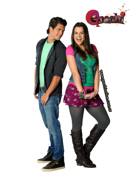 Grachi Blogspot : grachi, blogspot, Nickelodeon's, Grachi, United, States: