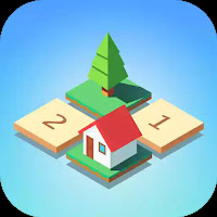 Color Garden – Build By Number Mod Apk (Unlocked Vip)