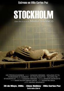 Stockholm (2016)