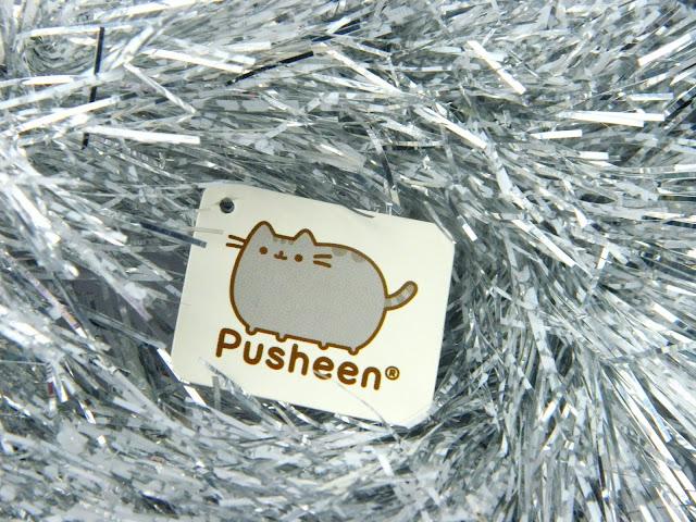 Pusheen Gund Festive Haul
