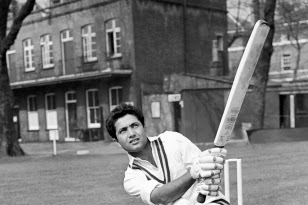 Hanif Mohammad - Cricket Players and Officials - Pakistan Cricket