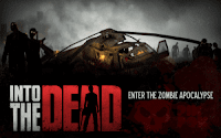 Into The Dead MOD APK Unlimited Money