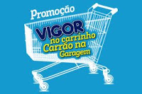 Participar Promoção Vigor 2017 Vigor no Carrinho Carrão na Garagem