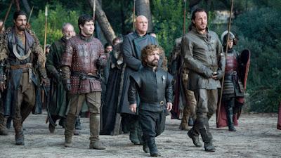 Game Of Thrones ne zaman başlıyor