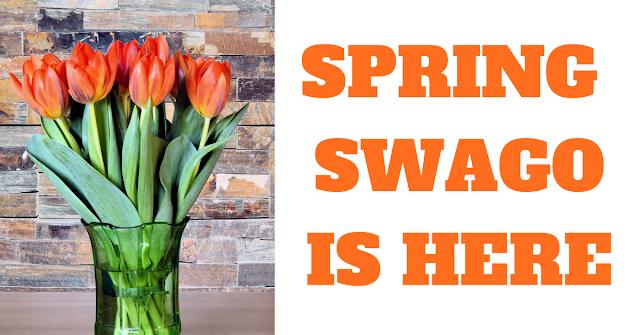 Swago: Spring Edition