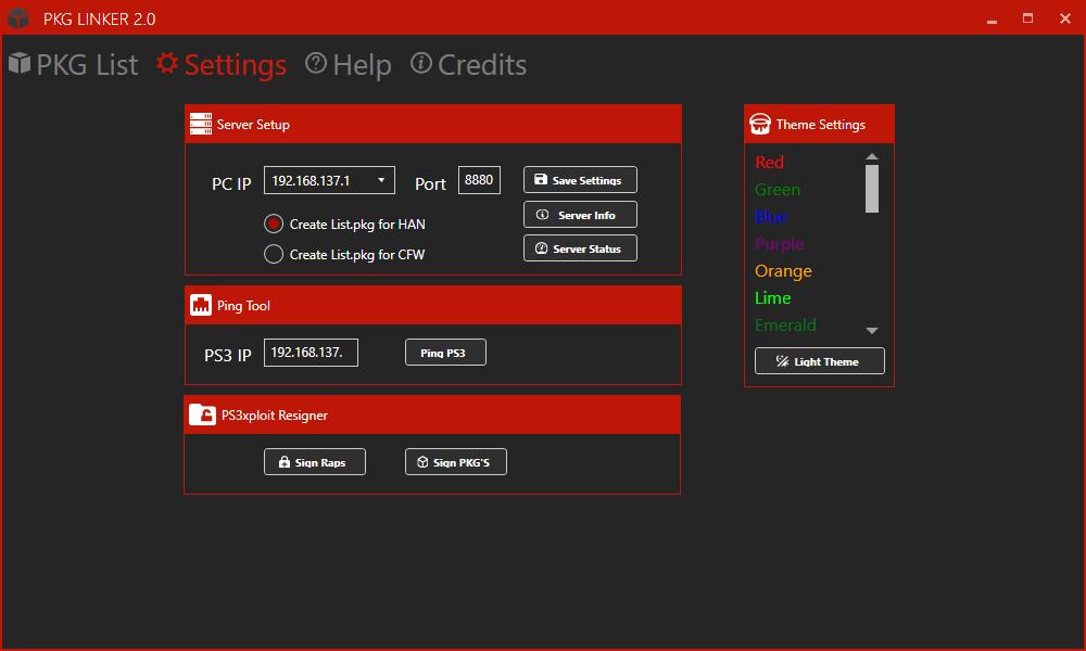 amirzaim@geek-droid:~$: [PS3Xploit Tutorial] How to install files