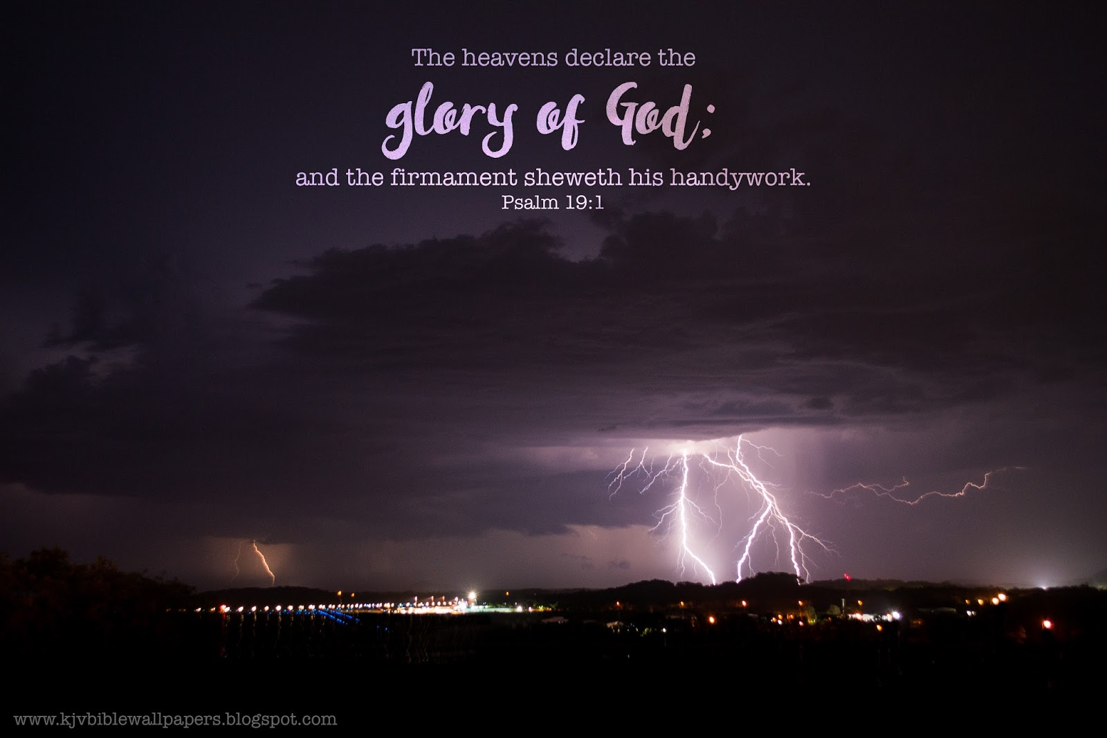 Must see Wallpaper Night God - Psalm%2B19_1_kjvbiblewallpapers  Picture-682764.jpg