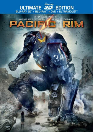 Pacific Rim 2013 BRRip 999Mb Hindi Dual Audio 720p Watch Online Full Movie Download bolly4u