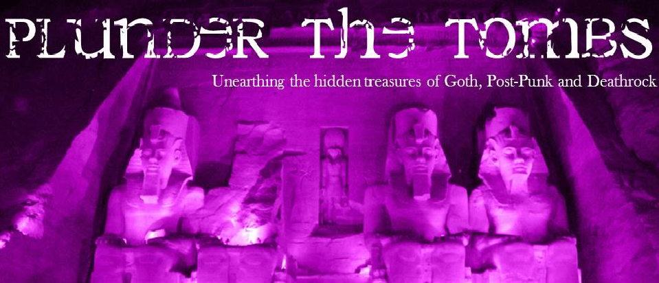 Plunder the Tombs