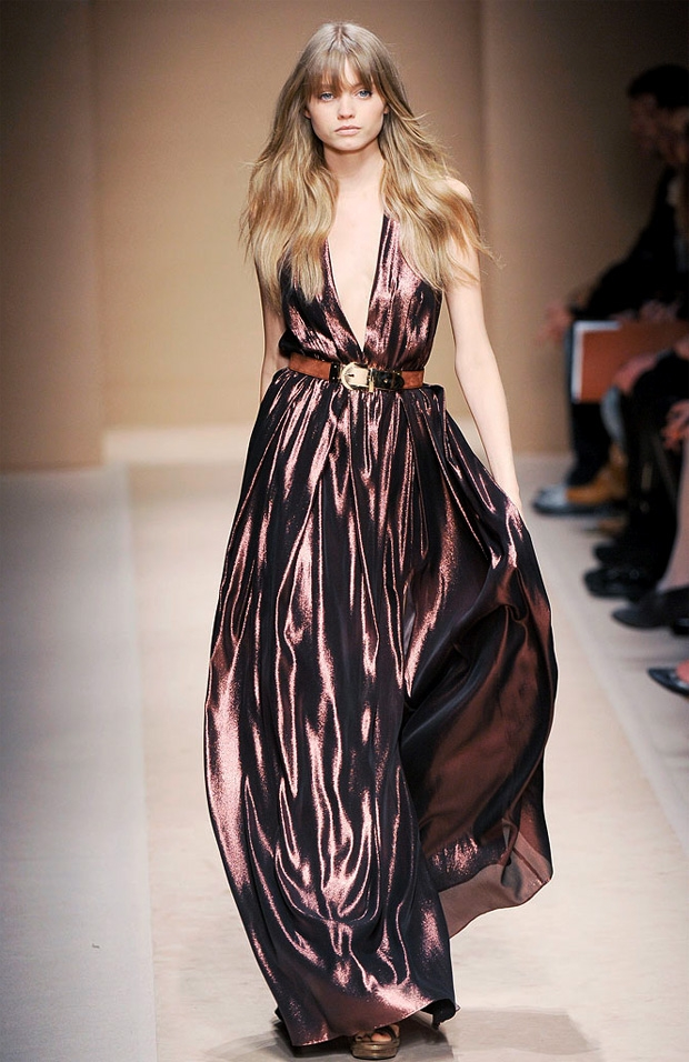 What beauty is all about!: Autumn/Winter 2011 - Women's ...