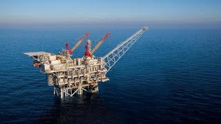 Τεράστιο κοίτασμα αερίου ανακαλύφθηκε στην Κύπρο