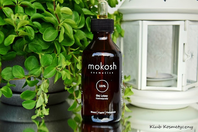 Mokosh, olej lniany