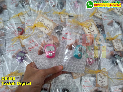 Toko Tasbih Digital