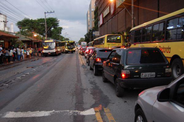 Prefeitura de Volta Redonda e Suser elaboram Agenda do Plano de Mobilidade da cidade de Volta Redonda
