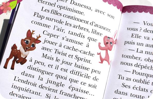 Enchantimals - T1 - Au secours de Felicity ! - Bibliothèque rose
