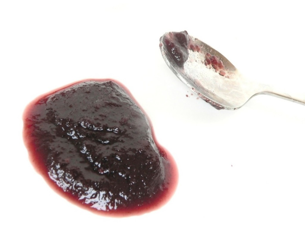 Cherry Jam with Thermomix