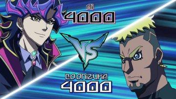 Yu-Gi-Oh! VRAINS Episode 107 Subtitle Indonesia