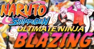 Ultimate Ninja Blazing MOD APK 1.1.7