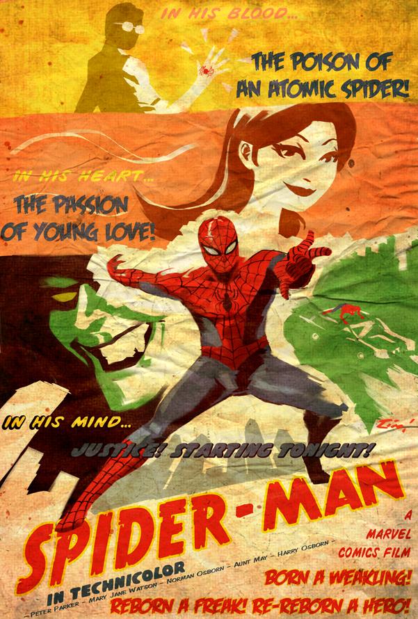 movie poster vintage retro -#main